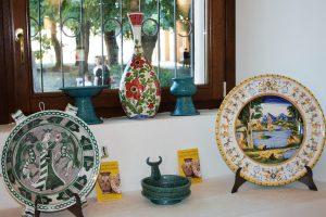 Area Ceramica Civita Castellana.Civita Castellana La Scoperta Dell Arte Negli Oggetti Di Tutti I
